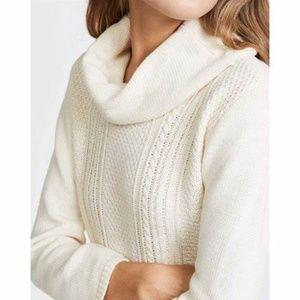 BB Dakota Dresses - Jack by BB Dakota Amory Cable Dress Size Medium